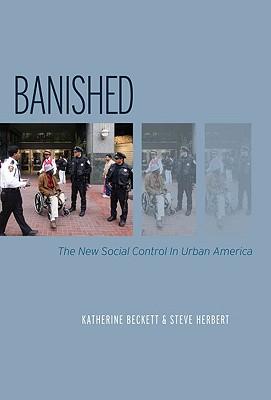 Banished By Beckett, Katherine/ Herbert, Steve